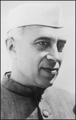 भारत के प्रथम प्रधानमन्त्री पंडित जवाहरलाल नेहरू (First PMof India)