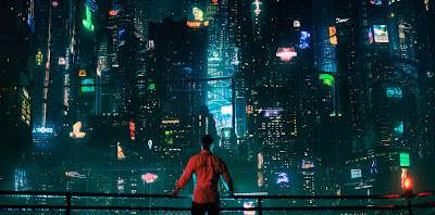 Los Lunes Seriéfilos  Altered Carbon