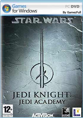 Descargar Star Wars Jedi Knight Jedi Academy pc español mega y google drive /
