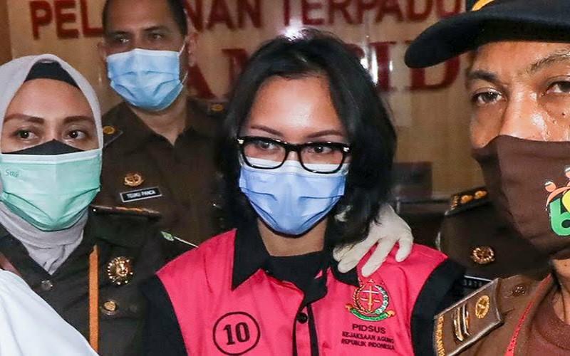 Kejagung Sebut Anak Jenderal Polisi Terima Dana dari Pinangki, Siapa Ya?