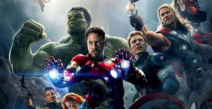 Urutan Film Avengers Berdasarkan Tahun Rilis