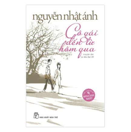 Cô Gái Đến Từ Hôm Qua ebook PDF-EPUB-AWZ3-PRC-MOBI