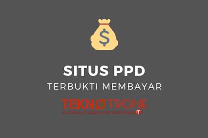 5 Situs PPD (Pay Per Download) Terbaik dan Terbukti Membayar - Rekomendasi Bayaran Termahal di Indonesia