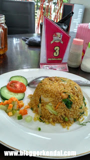 Queen Chicken & Resto