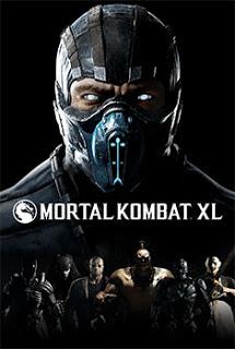 Mortal Kombat XL Torrent (PC)