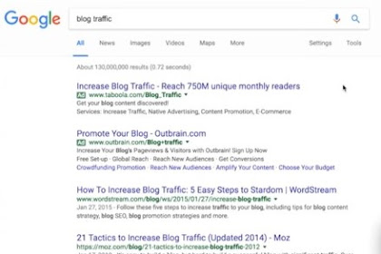 Tips to Make Your Blog Popular