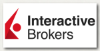 Логотип Interactive Brokers