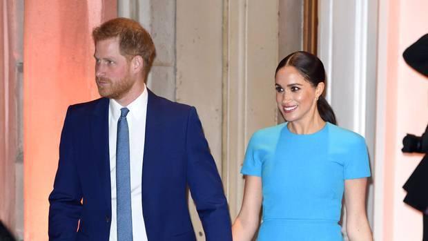 الأمير هاري `` مغمور بالذنب '' بسبب الانفصال عن العائلة المالكة