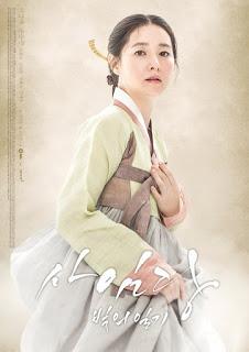 Sinopsis Drama Korea Saimdang, Light's Diary