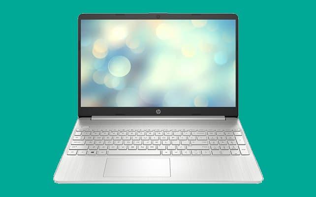 HP 15s-fq2040ns: análisis