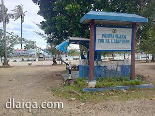Pantai Klara (2)