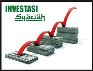 Investasi Saham Syariah: Judi atau Halal?