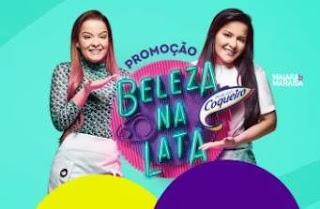 Cadastrar Promoção Coqueiro 2020 Beleza Na Lata 3 Carros e Prêmios Maiara e Maraisa