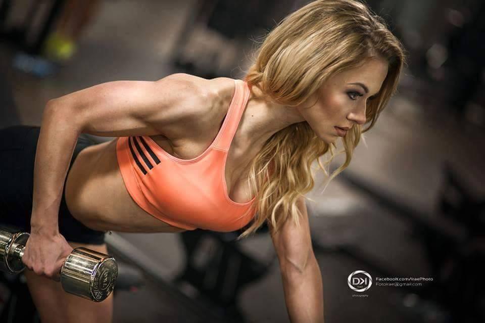 Fit motywacja | Katarzyna Dziurska