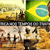 África nos tempos de tráfico atlântico