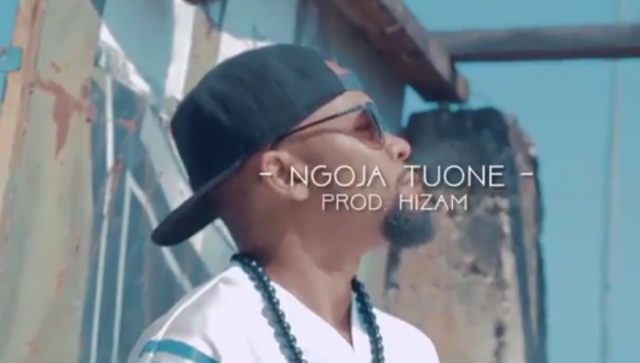 Becka Title - Ngoja Tuone Video