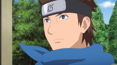Boruto: Naruto Next Generations Episode 117