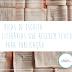 Dicas de Escrita: 10 revistas literárias que recebem textos para publicação