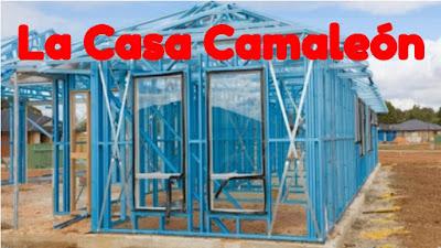 La Casa Camaleón