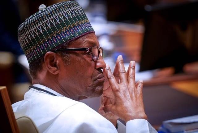 Buhari laments deaths of pupils, others in Enugu crash