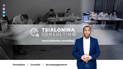 Entrepreneuriat & Stratégie   Hamburg   Tsialonina Consulting