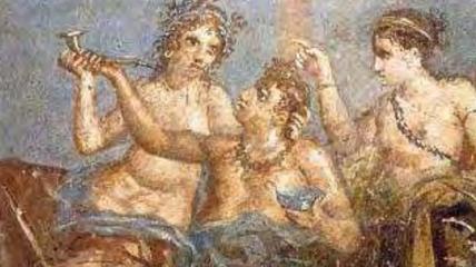 Prostitutes in Rome models
