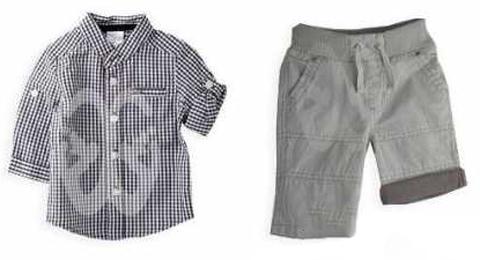 contoh baju anak laki-laki umur 2 tahun