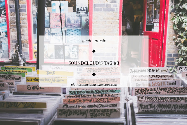 Vinyls Picture Music Playlist