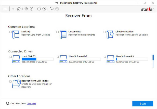 .DEMON virus files recovery