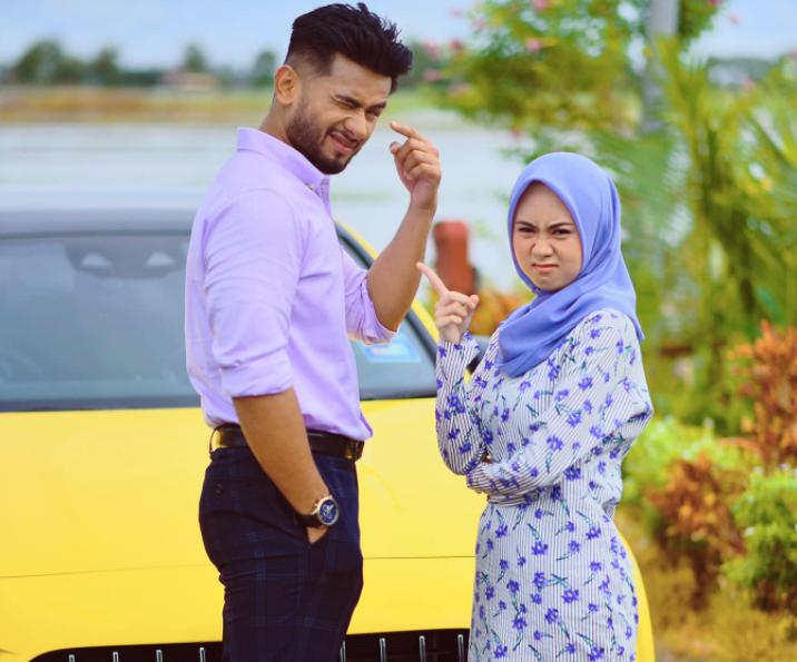 Tonton Drama Tak Sempurna Mencintaimu Full Episode
