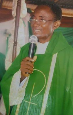 rev father john adeyi dead