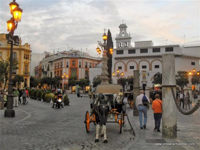 ¿Qué ver en Sevilla en 3 días?