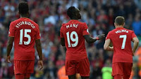 Liverpool vs Leicester City 4-1 Video Gol & Highlights