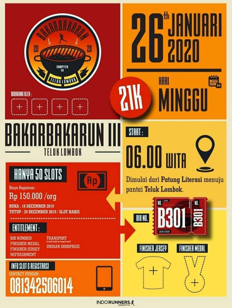 BakarBakaRun • 2020