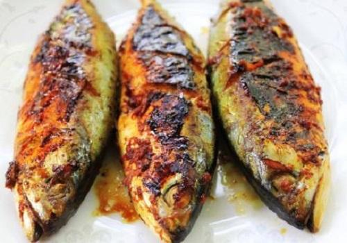 Resep Masakan Ikan Bakar Spesial Yang Lezat