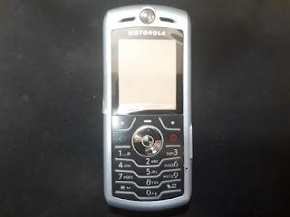 Casing Hape Motorola L7 Moto L7 New Fullset Original 99
