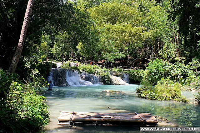 tourist attractions in Siquijor