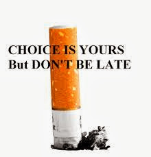 health and wellness quit smoking don't give up giving up