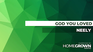 [Music]: Neely – God You Loved || MP3