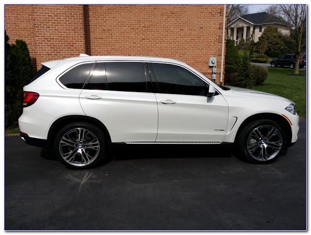 Car WINDOW TINT Laws In Florida