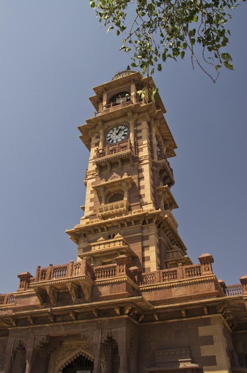Jodhpur_Clock_Tower-Ghanta-Ghar-Jodhpur