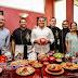 Mérida participará en feria gastronómica en Holanda