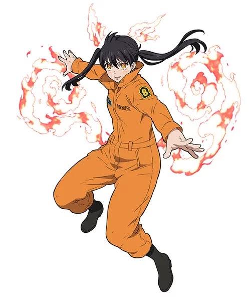 Aoi Yuki pondrá la voz a Kotatsu Tamaki, una novata asignada a la empresa 1 que por algún motivo siempre termina metida en situaciones lamentablemente obscenas.
