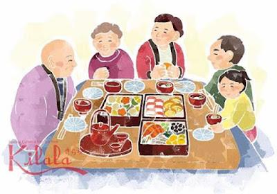Muốn duy trì hạnh phúc không nên mắc nợ người thân trong gia đình