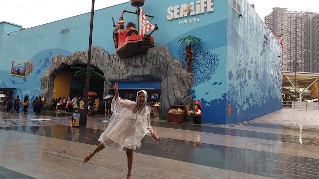 SeaLife Johor