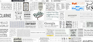 fonts-in-webdesign