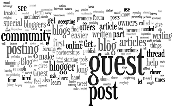 Guest Blogging Vs. Article Marketing: The Contest Heats Up