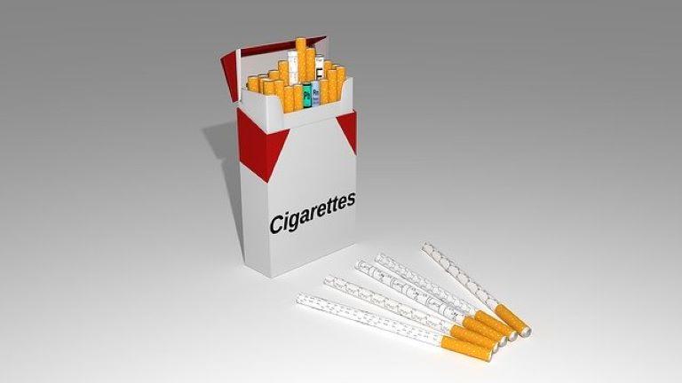 Dampak Buruk Merokok Sejak Usia Remaja