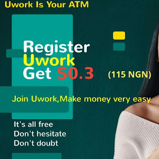 How to make money with Uwork