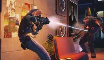 لعبة  XCOM Chimera Squad مع متطلبات التشغيل